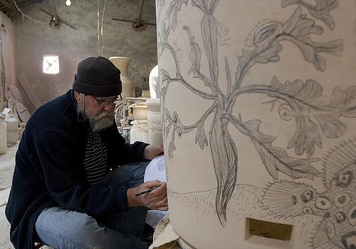 Jingdezhen The Pottery Workshop